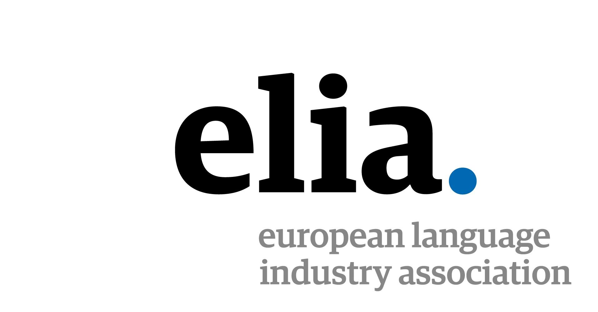 Лого на ELIA